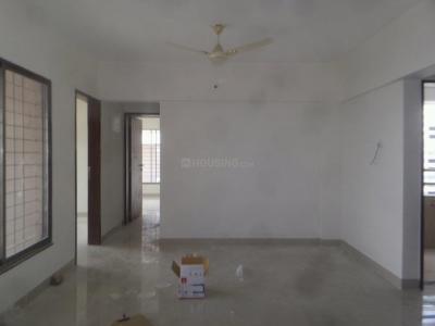 Gallery Cover Image of 950 Sq.ft 2 BHK Apartment for rent in Gemini Grand Bay, Manjari Budruk for 16000