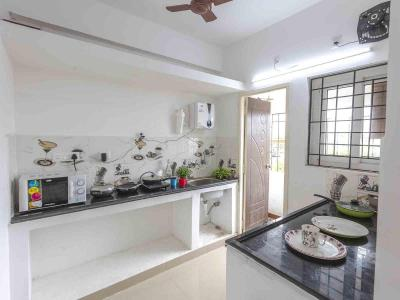 Kitchen Image of Zolo Happinest in Maraimalai Nagar