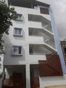 Building Image of Adhi Nest Luxury Ladies PG in Bedarahalli