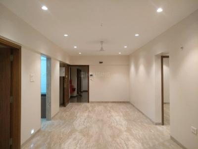 Gallery Cover Image of 1550 Sq.ft 3 BHK Apartment for rent in Santacruz East for 80000