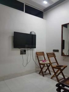 Gallery Cover Image of 340 Sq.ft 1 RK Apartment for rent in Diamond Isle I Apartment, Goregaon East for 18000