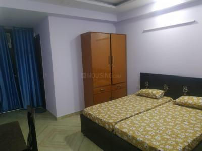Bedroom Image of Shree Laxmi Accommodation in Sector 40
