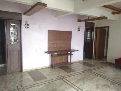 Gallery Cover Image of 1500 Sq.ft 3 BHK Apartment for buy in CHS, Seawoods for 17000000