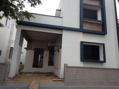 Gallery Cover Image of 1200 Sq.ft 3 BHK Villa for buy in Bommasandra for 3900000