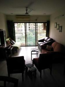 Gallery Cover Image of 1650 Sq.ft 3 BHK Apartment for rent in Powai for 80000
