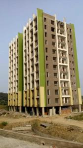 Gallery Cover Image of 1045 Sq.ft 3 BHK Apartment for buy in Jain Dream Eco City, Gopalpur for 3286190