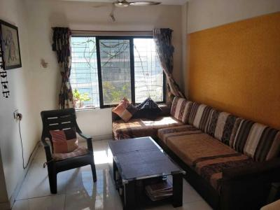 Gallery Cover Image of 250 Sq.ft 1 RK Apartment for buy in Powai for 5000000