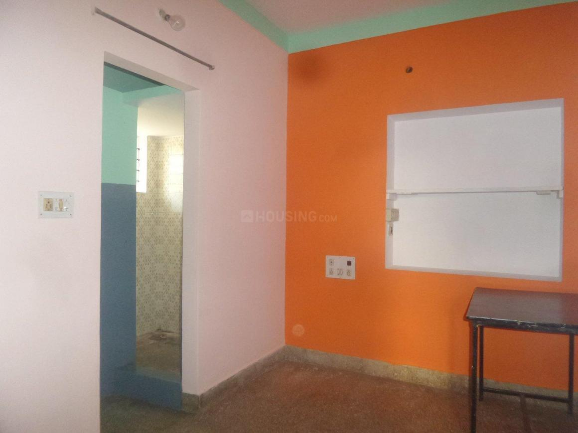 Living Room Image of 450 Sq.ft 1 BHK Apartment for rent in Chikkalasandra for 5000