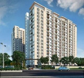 Gallery Cover Image of 2250 Sq.ft 4 BHK Apartment for buy in Radiance Suprema, Madhavaram for 10797750