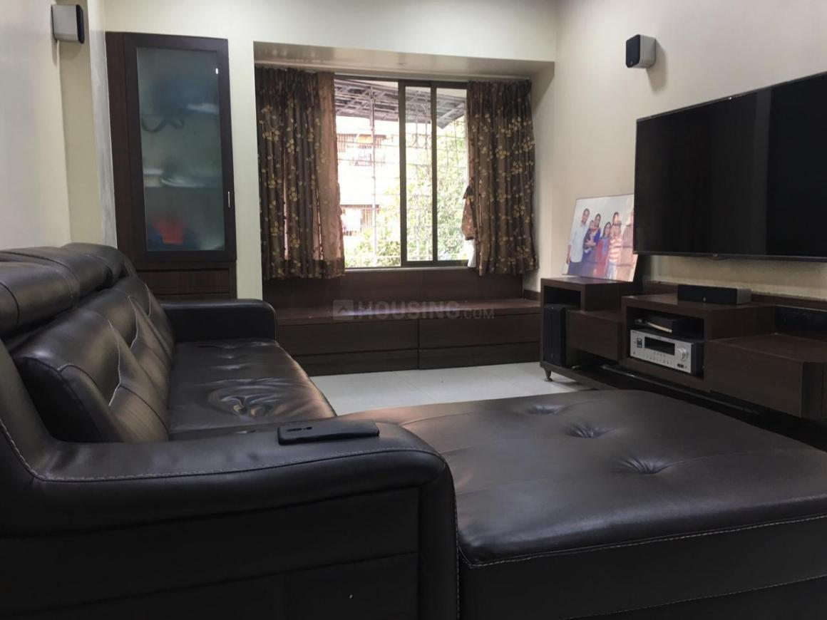 Living Room Image of  Sq.ft Residential Plot for buy in Goregaon East for 8800000