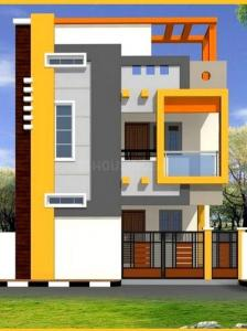 Gallery Cover Image of 2300 Sq.ft 4 BHK Independent House for buy in Miyapur for 12500000