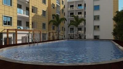 Gallery Cover Image of 2200 Sq.ft 3 BHK Apartment for buy in Sai Platinum Gardenia, Anjanapura Township for 11500000