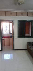 Gallery Cover Image of 400 Sq.ft 1 BHK Apartment for rent in Malad East for 23000
