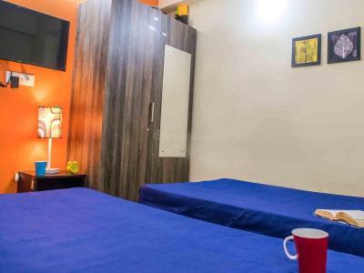 Bedroom Image of Zolo Goodfellas in Sadduguntepalya