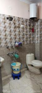 Bathroom Image of Maatra Chaya in Kamla Nagar