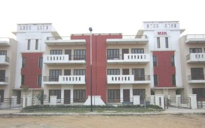 Gallery Cover Image of 1650 Sq.ft 3 BHK Independent Floor for buy in M2K Aura, Sector 47 for 12000000