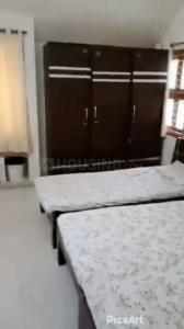 Bedroom Image of Hetal Shah PG Accommmodation in Navrangpura