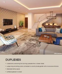 Gallery Cover Image of 3437 Sq.ft 4 BHK Apartment for buy in Lodha Palava Serenity C, Palava Phase 1 Nilje Gaon for 33000000