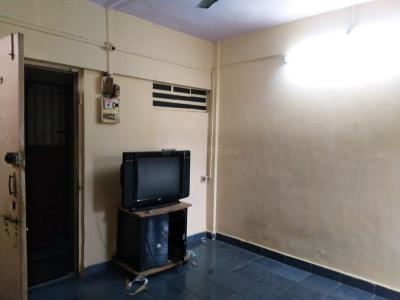 Gallery Cover Image of 280 Sq.ft 1 RK Apartment for rent in Andheri East for 13000