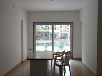 Gallery Cover Image of 1155 Sq.ft 2 BHK Apartment for buy in Kalamboli for 7500000