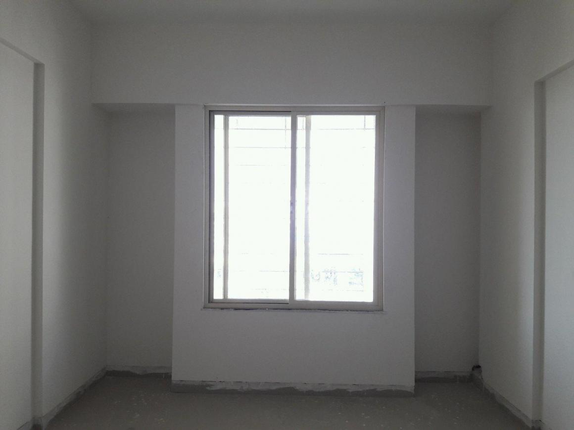 Living Room Image of 600 Sq.ft 1 BHK Apartment for rent in Ambegaon Budruk for 9000