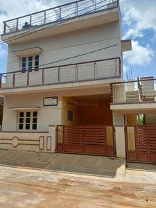 Gallery Cover Image of 1200 Sq.ft 3 BHK Independent House for buy in J P Nagar 8th Phase for 9500000