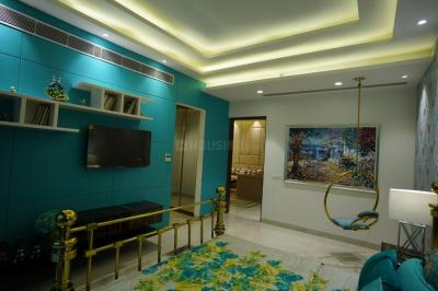Gallery Cover Image of 4700 Sq.ft 4 BHK Independent Floor for buy in Gaurs Platinum Towers, Sector 79 for 29400000