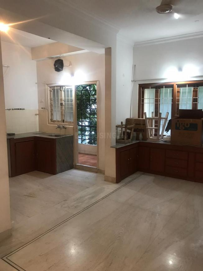 Living Room Image of 1450 Sq.ft 2 BHK Apartment for buy in Somajiguda for 9000000