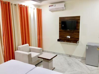 Bedroom Image of Gurgaon Best PG in Sector 23