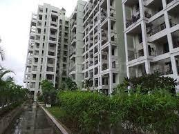 Gallery Cover Image of 818 Sq.ft 2 BHK Apartment for buy in Mont Vert Seville, Wakad for 6000000