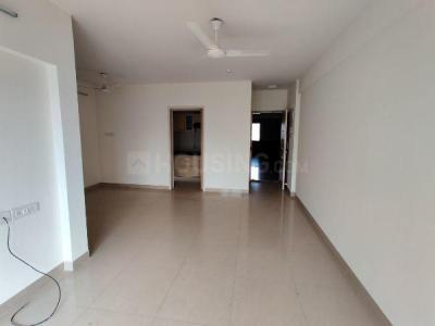 Gallery Cover Image of 1345 Sq.ft 3 BHK Apartment for rent in Thane West for 29000