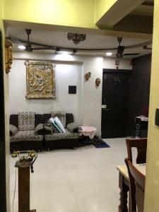 Gallery Cover Image of 650 Sq.ft 1 BHK Apartment for buy in Nerul for 9000000