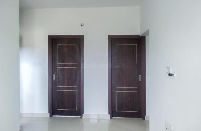 Gallery Cover Image of 1200 Sq.ft 2 BHK Independent House for rent in Hallehalli for 10000