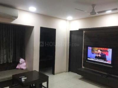 Gallery Cover Image of 650 Sq.ft 1 BHK Apartment for buy in Kopar Khairane for 7500000