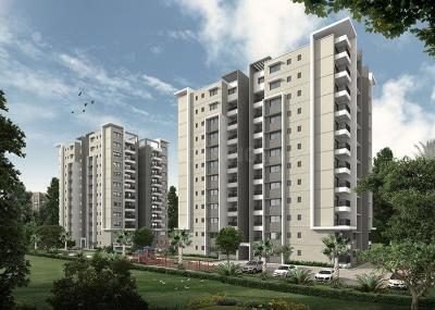 Gallery Cover Image of 3740 Sq.ft 4 BHK Apartment for buy in Sobha Morzaria Grandeur, S.G. Palya for 40000000