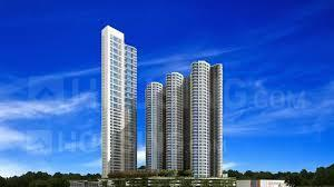Gallery Cover Image of 1200 Sq.ft 2 BHK Apartment for rent in Goregaon East for 65000