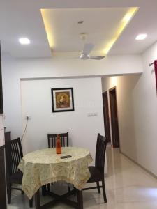 Gallery Cover Image of 1400 Sq.ft 3 BHK Apartment for buy in Warje for 14000000