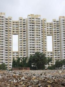 Gallery Cover Image of 1485 Sq.ft 3 BHK Apartment for rent in Kandivali East for 35000