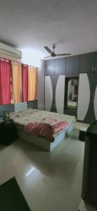 Gallery Cover Image of 1600 Sq.ft 3 BHK Apartment for rent in Hadapsar for 23000