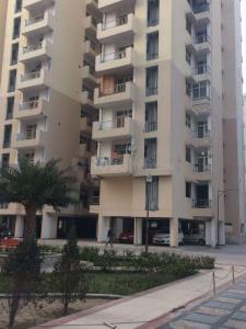 Gallery Cover Image of 1395 Sq.ft 3 BHK Apartment for rent in Bhopura for 10600