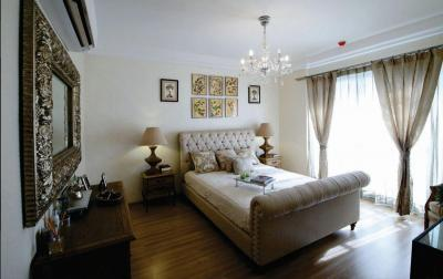 Gallery Cover Image of 1682 Sq.ft 3 BHK Apartment for buy in M3M Skywalk, Sector 74 for 11000000