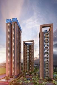 Gallery Cover Image of 3161 Sq.ft 4 BHK Apartment for buy in Perambur for 21600000