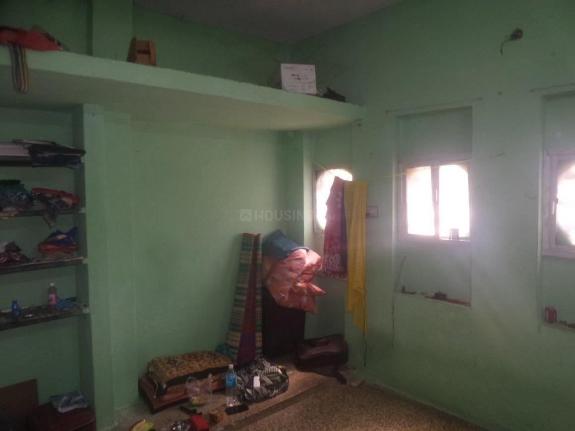 Bedroom Image of 325 Sq.ft 1 RK Apartment for rent in Chromepet for 5000