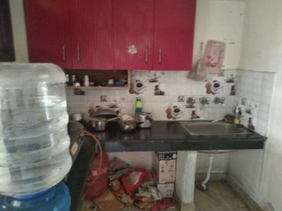 Gallery Cover Image of 490 Sq.ft 1 BHK Apartment for rent in Omega II Greater Noida for 9500
