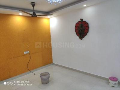 Gallery Cover Image of 450 Sq.ft 1 BHK Independent House for rent in Old Double Storey, Lajpat Nagar for 15000