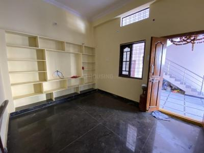 Gallery Cover Image of 350 Sq.ft 1 BHK Independent Floor for rent in Shalibanda for 8000