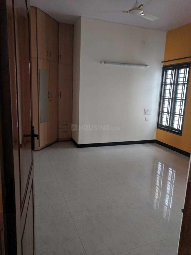 Living Room Image of 1500 Sq.ft 3 BHK Independent House for rent in J. P. Nagar for 22000