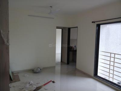 Gallery Cover Image of 700 Sq.ft 1 BHK Apartment for buy in Kalamboli for 4950000