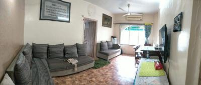 Gallery Cover Image of 700 Sq.ft 1 RK Apartment for rent in Lulla Nagar for 15000