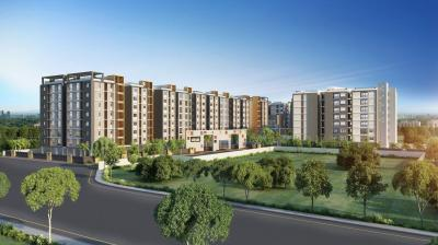 Gallery Cover Image of 2055 Sq.ft 4 BHK Apartment for buy in Sholinganallur for 10005000